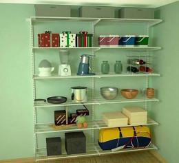 Лавридж гардеробная комната