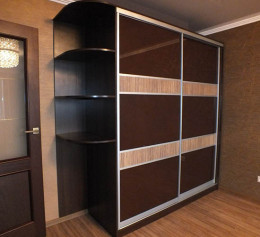 Двери для шкафа купе от производителя