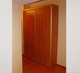 Двери для шкафа купе с ЛДСП