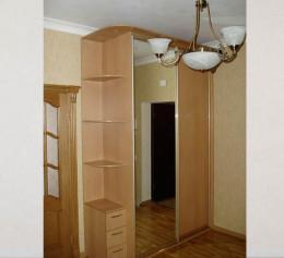 Двери для шкафа купе с низкой ценой