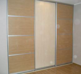 Дверей дсп для  шкафа купе
