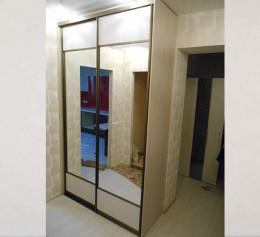 Раздвижные двери для шкафа купе недорогие