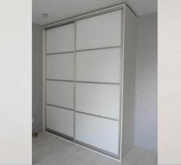 Стеклянные двери для шкафа купе цена