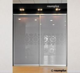 Двери купе raumplus 777