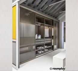 Двери купе система дверей raumplus
