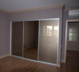 Двери раумплюс профиль s1500