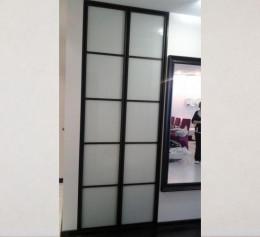 Распашные двери раумплюс