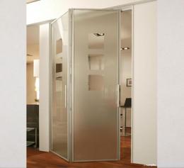 Raumplus складные двери