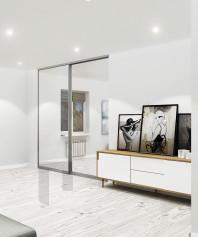 Шкаф 2 дверный для одежды