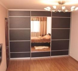 Шкаф купе 180 см  шириной