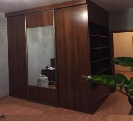 Шкаф купе гардеробная |1265