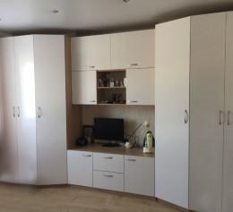 Шкафы распашные  в гостиную |1266