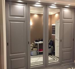 Двери для шкафа эмаль