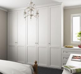 Куплю классический белый шкаф