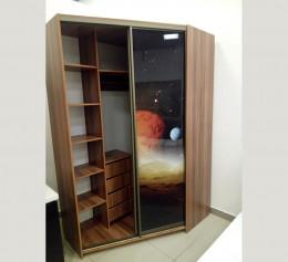 Угловой шкаф ширина 60 см