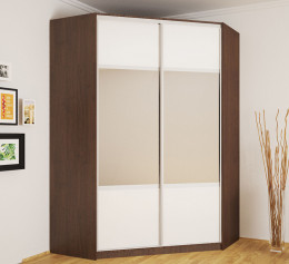 Угловой шкаф 80 см