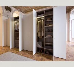 Шкафы распашные ширина 60