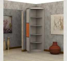 Шкафы одностворчатые для одежды