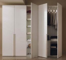 Шкафы распашные 5 дверей