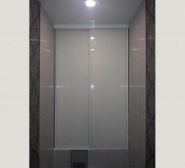 Шкаф подвесной белый