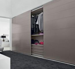 Большие шкафы в гостиную