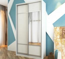 Маленький шкаф для одежды