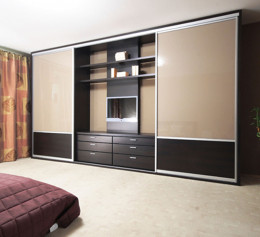 Шкаф под тв в спальню