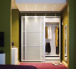 Шкаф для верхней одежды размеры