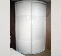 Шкаф 80 см белый