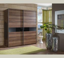Шкаф для одежды в гостиную